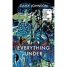 Booker: Daisy Johnson – Everything Under